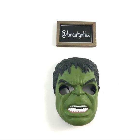 a009bd01826 Men s hulk mask - marvel- Halloween. M 5b70f07c7c979d302f485ab8